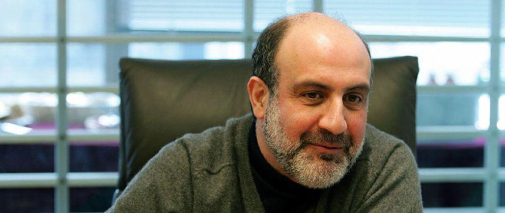 Foto: Pegar una paliza a un economista y otras formas de ser feliz en el siglo XXI