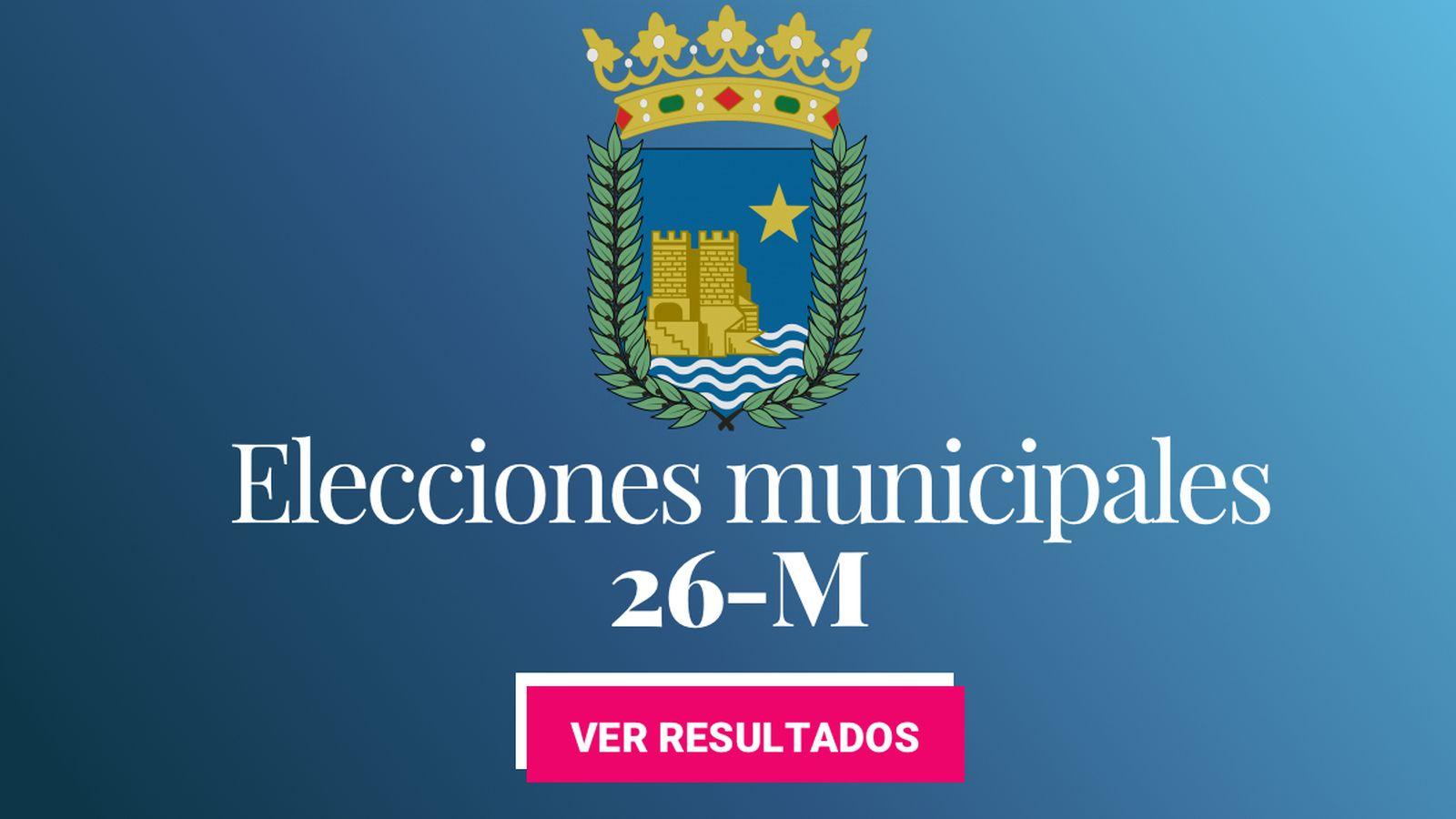 Foto: Elecciones municipales 2019 en Fuengirola. (C.C./EC)