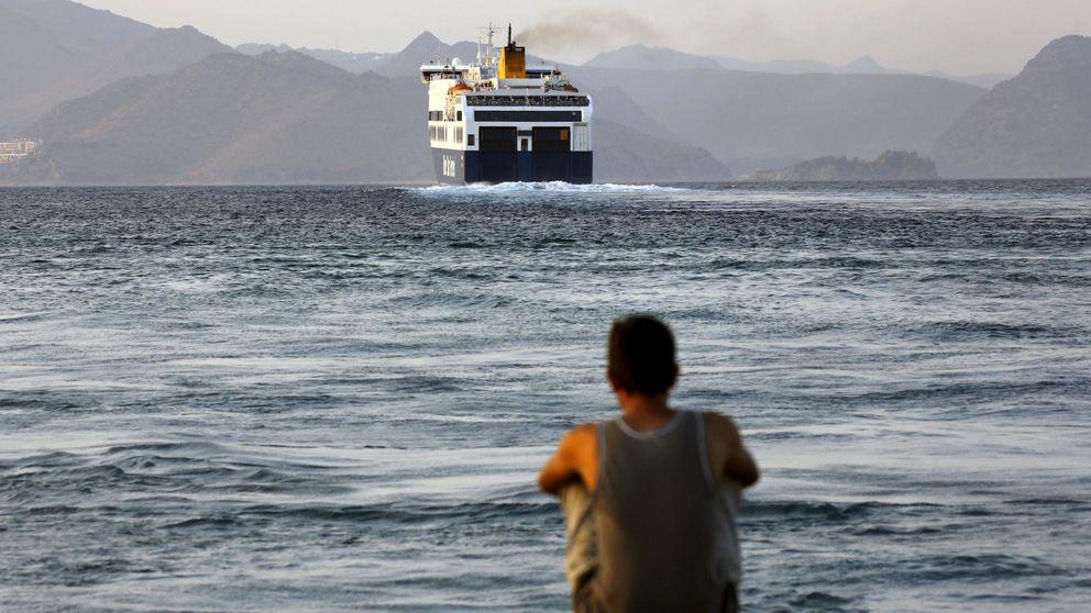 Grecia, desbordada por la llegada de inmigrantes a la isla de Kos