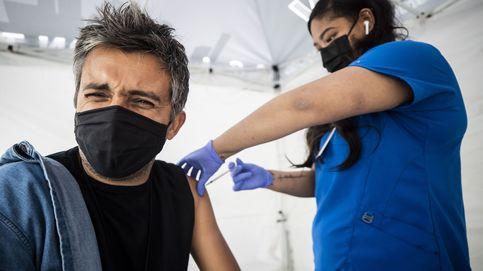 Vacuna de Janssen: cómo es, qué efectos secundarios provoca y quién la recibirá