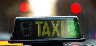 Post de Un taxista lleva a una cliente bebido, drogado y a 125 km/h por Vigo