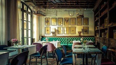 Can Bordoy: hotel y restaurante con alma en torno al mayor jardín privado de Palma