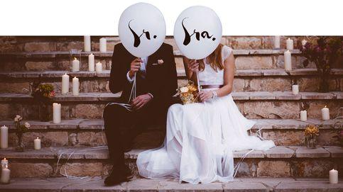 ¿Te casas? Tenemos la agenda secreta de las novias más famosas