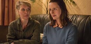 Post de 'Sally4Ever' (HBO), una relación lésbica y tóxica de alto voltaje sexual