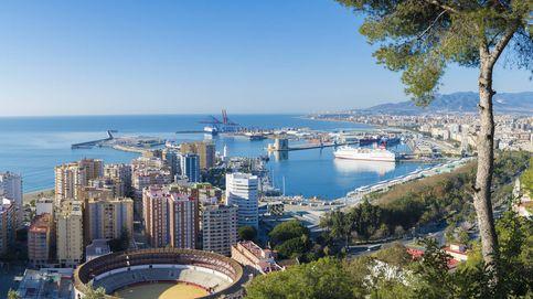 El Palo, la mejor zona de Málaga para comer pescaíto