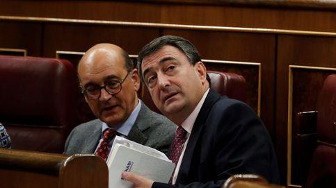 Esteban (PNV) insta al Gobierno a presentar los Presupuestos Generales en marzo