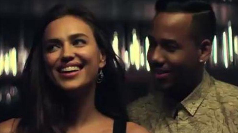 Irina pone en acción a Romeo Santos y Marc Anthony