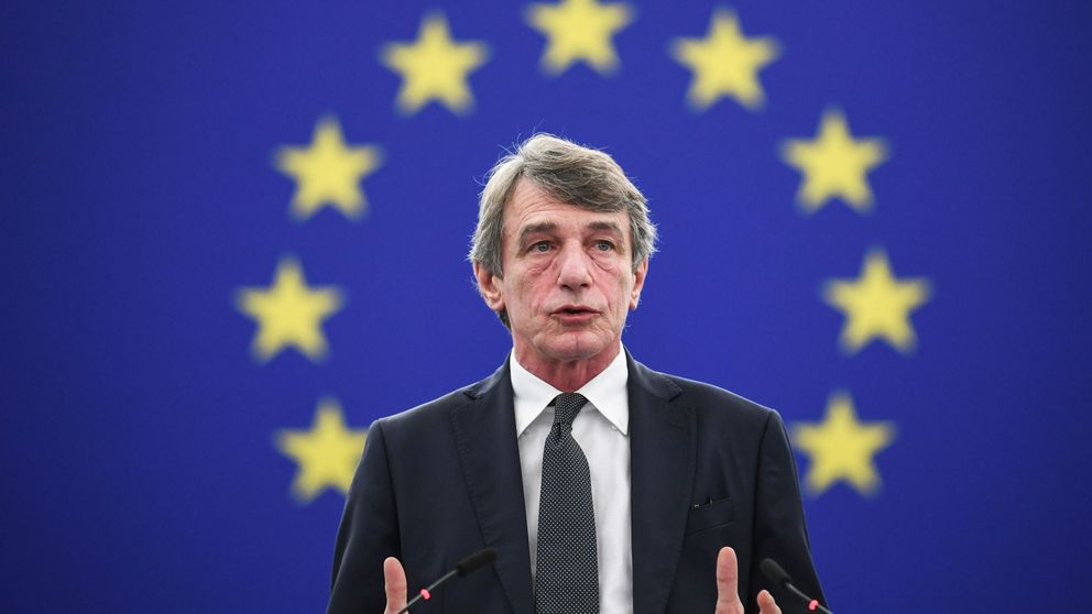 La Eurocámara se alinea con el Supremo y considera inhabilitado a Junqueras