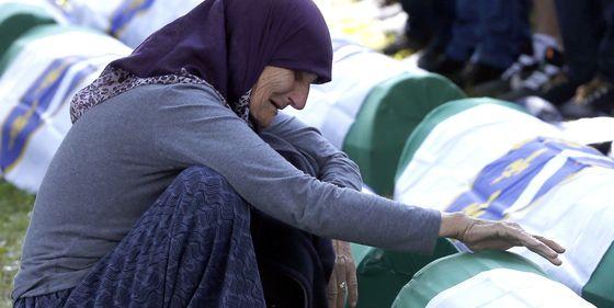 El Tiene Holanda Limitada En Genocidio Responsabilidad Srebrenica De Yb7g6vfy
