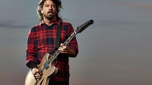 La bendita locura que ha emocionado a Foo Fighters (y a todos los melómanos)