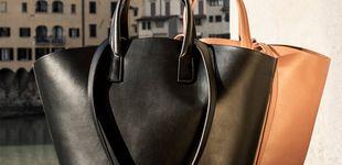 Post de Massimo Dutti y el bolso de piel del que se enamorarán tradicionales y transgresoras