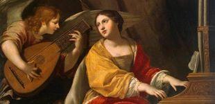 Post de Santa Cecilia y otros santos que se celebran hoy, 22 de noviembre: consulta el santoral