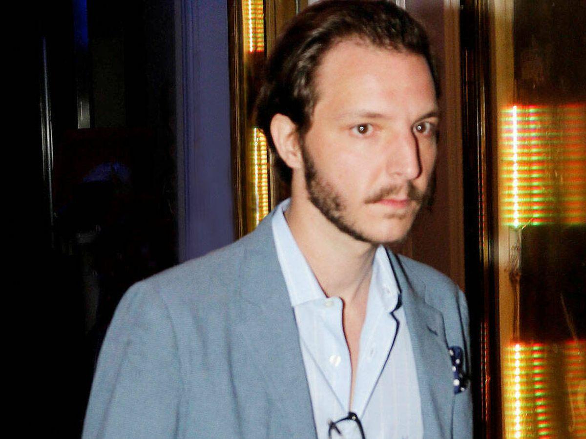 Foto: Luis Juan Fernández-Sastrón, en una imagen de archivo. (Gtres)