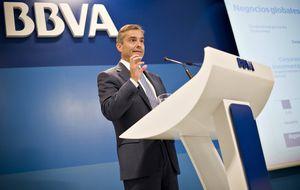 BBVA y AFI: la rentabilidad de la banca tardará años en volver al 10%