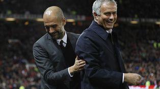Del primer año en blanco (con perdón) de Guardiola a las migajas de Mourinho