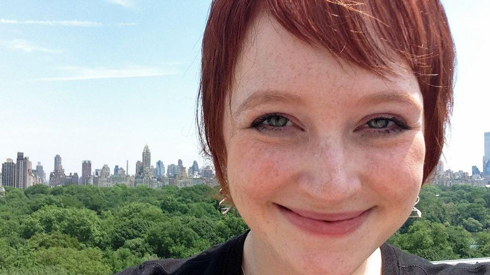 Elise Andrew, el último fenómeno de Facebook que nos enseña ciencia