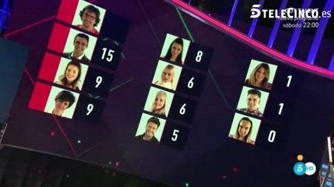 Alejandro Abad, Alonso Caparrós, Aly Eckmann e Irma Soriano, nominados