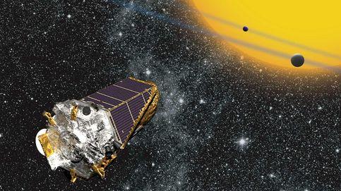 La NASA recupera el Kepler gracias a una red de antenas de hace 50 años