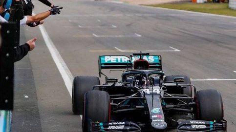 Los cambios para 2021 que habrían hecho caer a Mercedes  al fondo de la parrilla