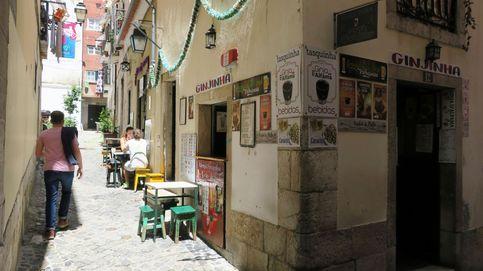 Portugal confina en sus casas al 70 % de su población, incluidas Lisboa y Oporto