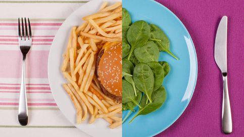 Nuestros genes nos predisponen a elegir un tipo de alimento u otro