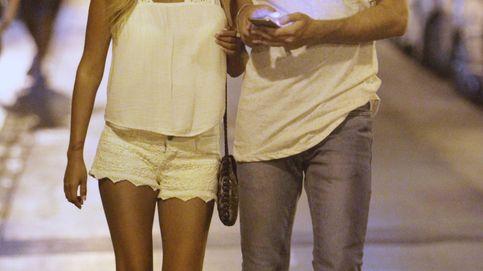 Admitida a trámite la demanda de divorcio de Chabelita y Alejandro Albalá