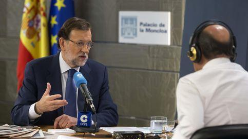 Rajoy devolverá  la paga extra a los funcionarios si la recaudación va bien