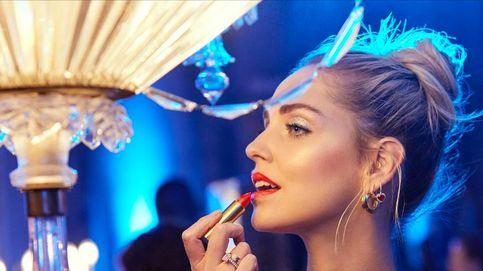 Chiara Ferragni lanza nueva colección de maquillaje (con  glitter), te la desvelamos