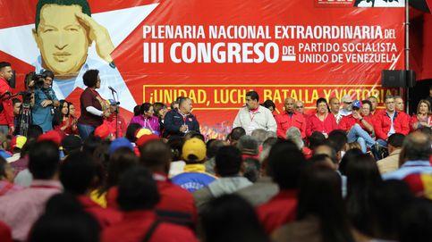 La burguesía se apoderó del Parlamento de Venezuela. Ya nos veremos el día 5