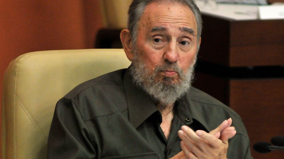 Amar y odiar a Fidel... con música
