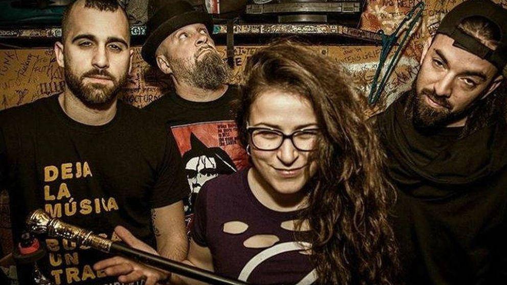 Almeida cancela el concierto de Def con Dos por enaltecimiento del terrorismo