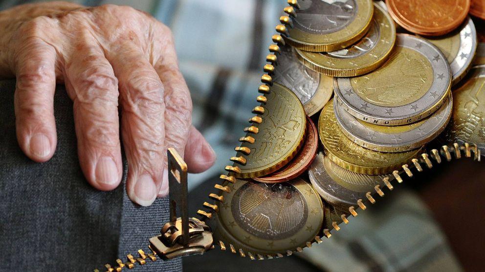 ¿Cómo piensa el PSOE pagar las pensiones?