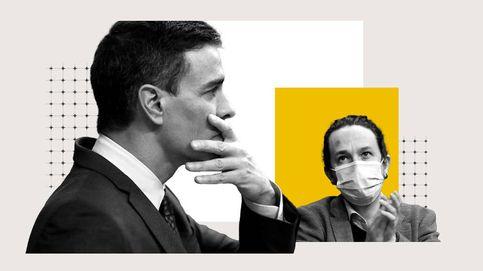 España en la prensa internacional: ¿controla Sánchez a Iglesias?