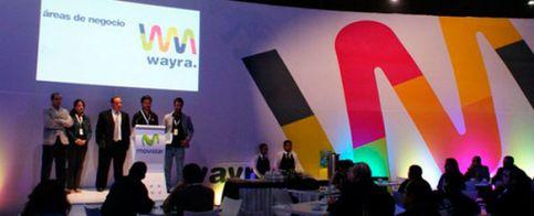 32 países y 3.400 proyectos: el exitoso bagaje de Wayra Call International