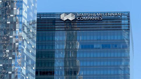 Nuevo litigio en los brókeres de seguros: tres exdirectivos de Marsh se querellan