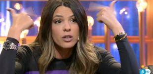 Post de La visita de Laura Matamoros a la casa de 'GH VIP 6' desata la guerra en plató
