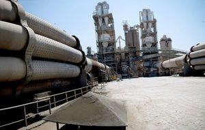 El consumo de cemento baja un 83%: 'El nivel es el de la posguerra'