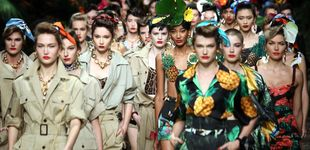 Post de La nueva colección de Dolce & Gabbana parece una obra del Prado