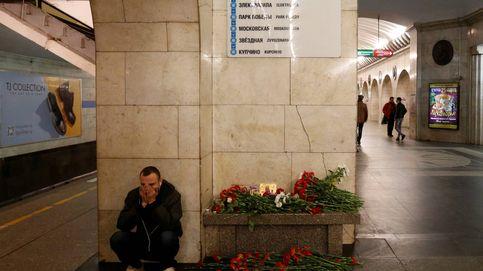 Atentado de San Petersburgo: los efectos de la intervención de Rusia en Siria