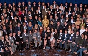 Foto: Gala de los nominados a los Oscar