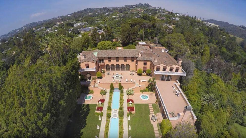 Escenario de 'El padrino' y nido de amor de JFK: la Beverly House entra en bancarrota