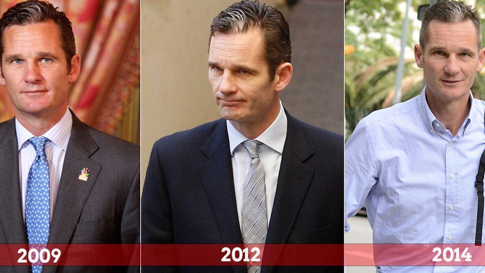 Los tres 'Urdangarines' de los últimos años: recupera la 'juventud'