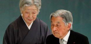 Post de Michiko, su último reto antes de dejar de ser emperatriz: endrezar la vida de su nieta