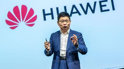 Ni Google Maps, ni Gmail... el Huawei Mate 30 llegará con Android pero sin sus 'apps''