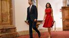 Felipe y Letizia, fin de vacaciones navideñas marcadas por la infanta Cristina