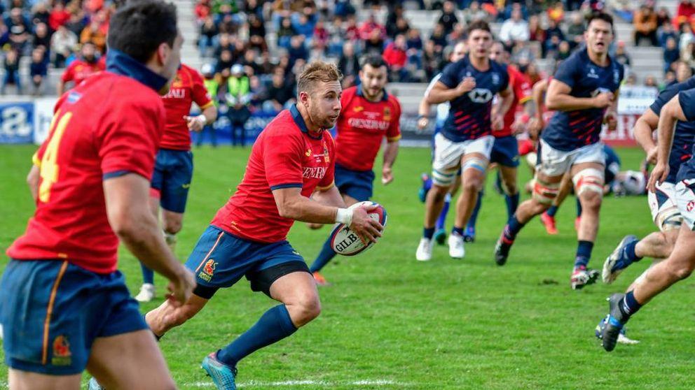 Caso Bell: lío en la Selección española de rugby por una convocatoria