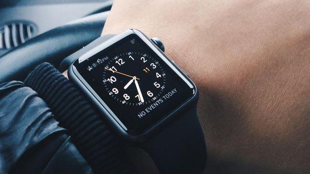 Foto: Apple, ¿qué pasa realmente con tu Watch?