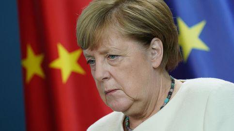 ¿El fin del equilibrio 'merkeliano' respecto a China? Siga el dinero