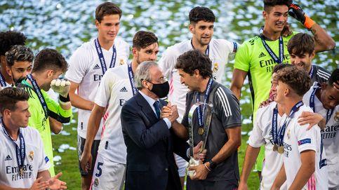 Florentino Pérez, en bruto (I): Raúl y Casillas son las dos grandes estafas del Madrid