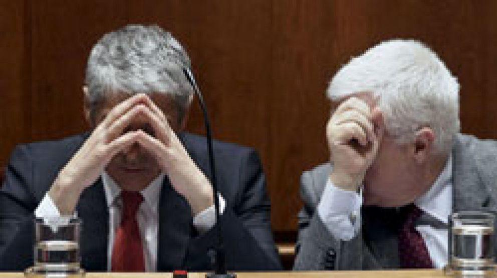 Foto: Los ocho sacrificios de Portugal para saciar la sed de austeridad de Europa
